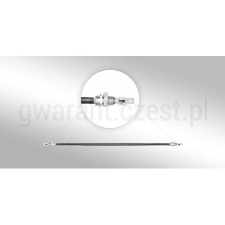 Grzałka do modelowania  130 cm 1100W