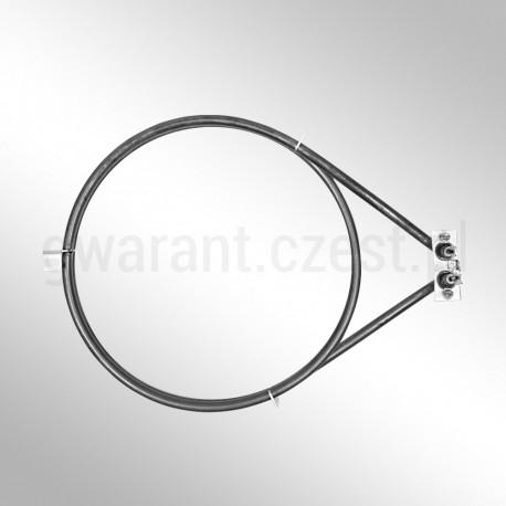 Grzałka termoobiegu Amica 2000W (wąska)