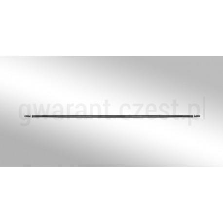 Grzałka do rożna prosta 87 cm 800W